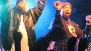 Busta Rhymes - Arab Money, With A Special Dance Live
