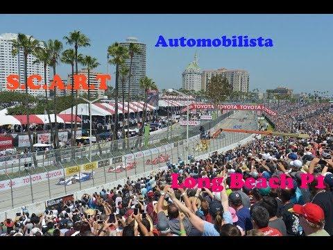 Automobilista: SCART: Long Beach, Practice Session! (Track IR+adv. Radio spotter)