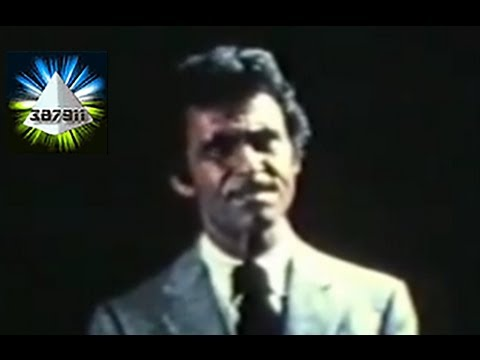Rod Serling UFO 📡 Alien Evidence Extraterrestrial Life Proof Classic Documentary 👽 It has Begun
