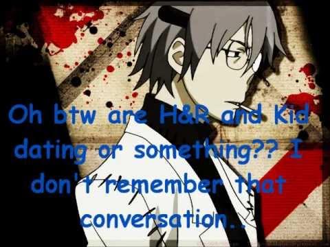 Soul Eater Chatroom 9 :)