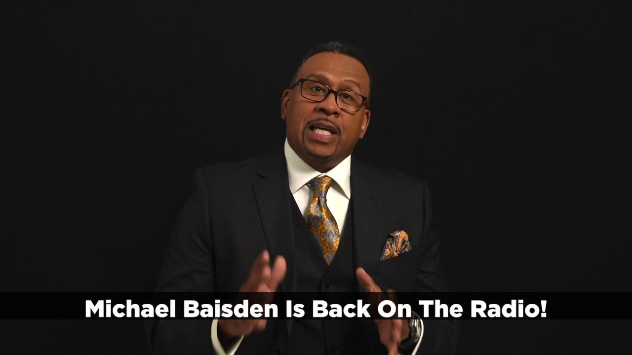 Show michael cast baisden Michael Baisden