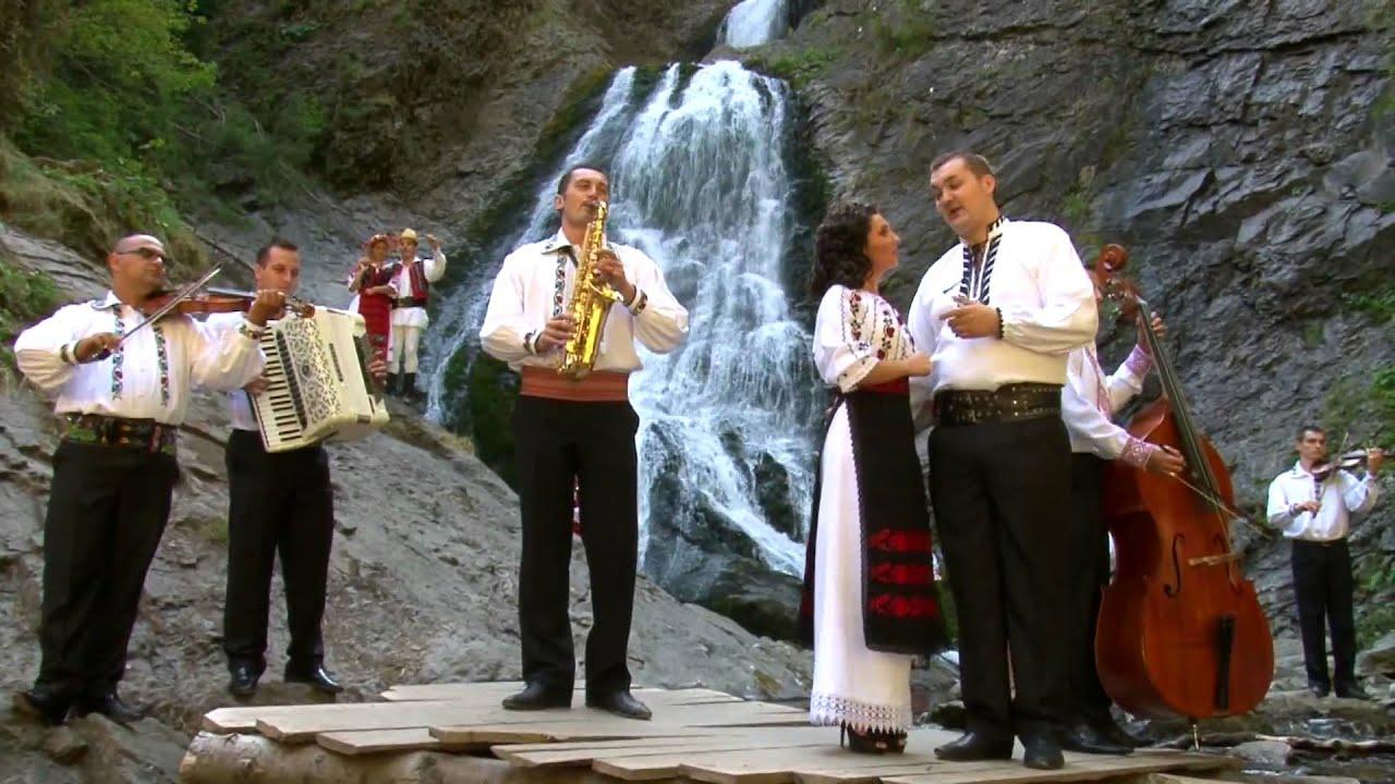 Dani si Anca - Numa cucu poate sta - album nou 2013 HD