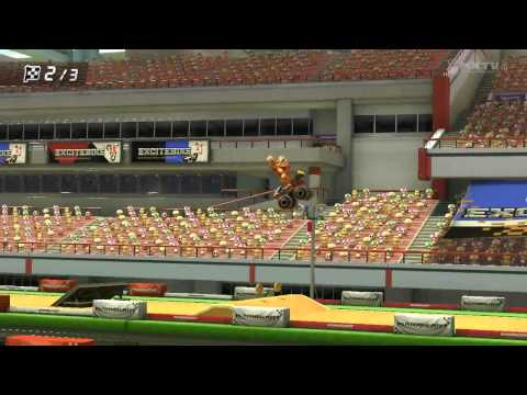 Wii U- Mario Kart 8 SPECIAL- Kartin' Karaoke! [Turn ON annotations.]