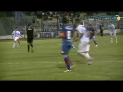 Clip de Tigre 1 - Gimnasia (J) 0