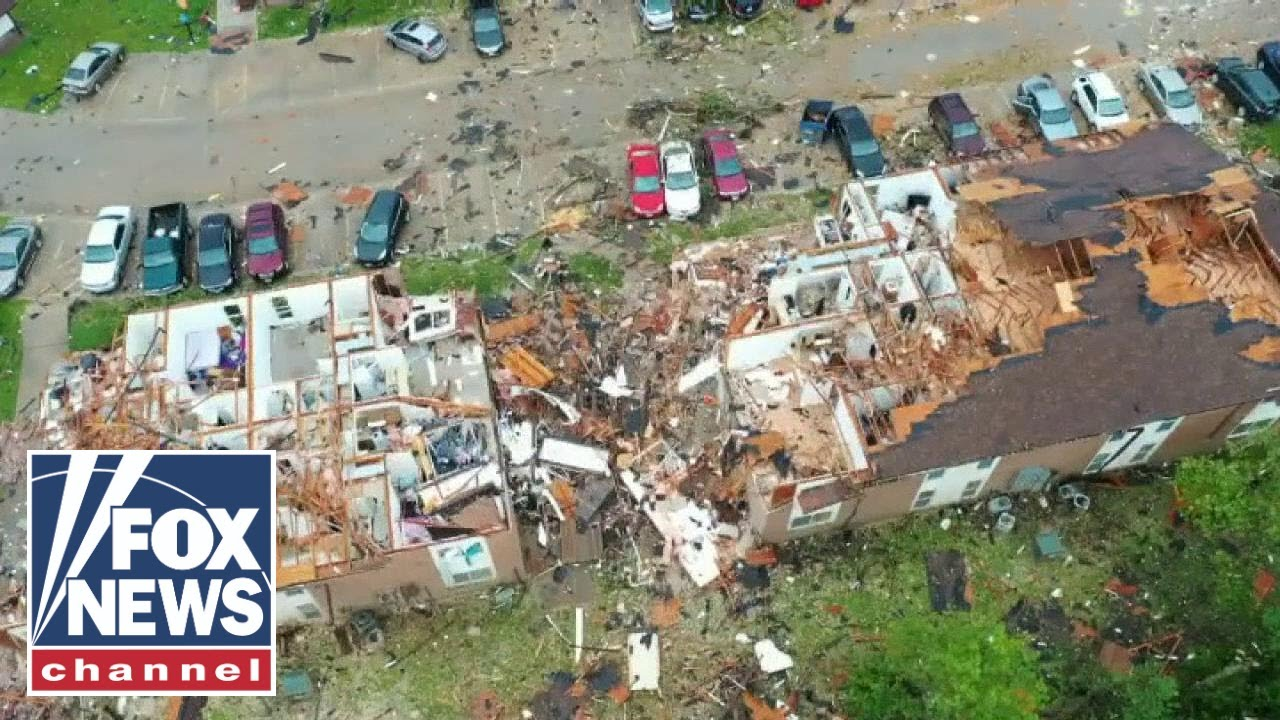 Senate approves $19 billion disaster aid package