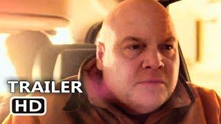 "DAREDEVIL Season 3 ""Fisk"" Trailer (2018) Netflix, TV Show HD"