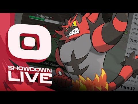 """JAM IS BACK"" Pokemon Sun & Moon! NU Showdown Live w/PokeaimMD & Jamvad"
