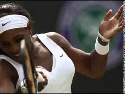 Serena Williams loses to Alize Cornet at Wimbledon