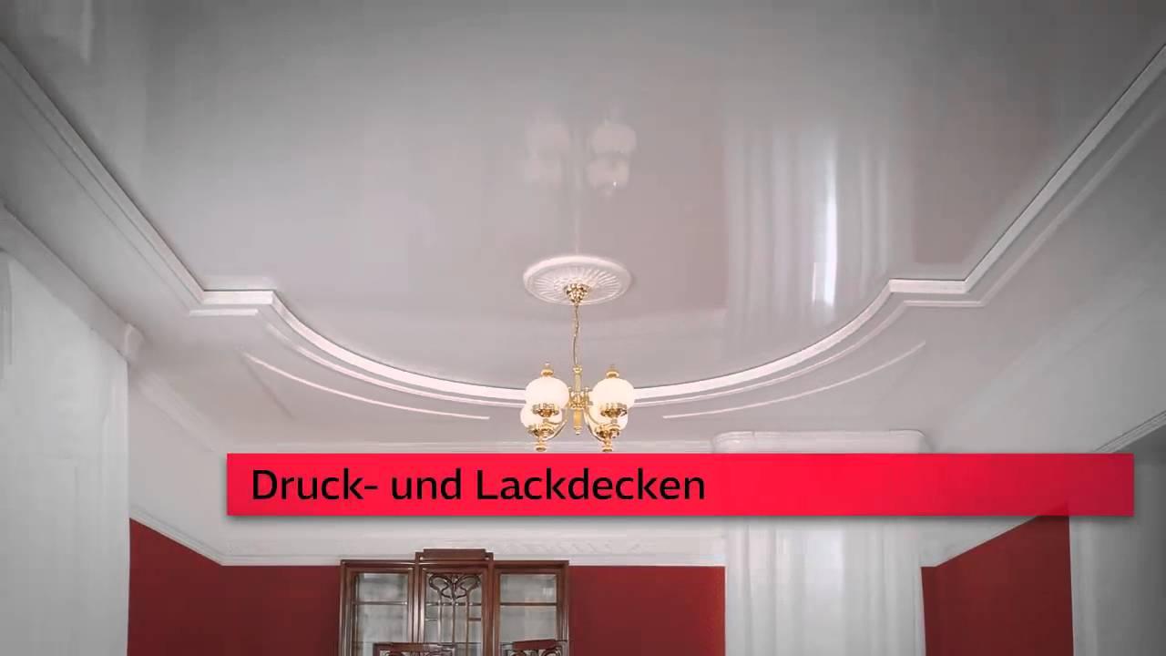 Decken Design spanndecken 24 de lichtdecken brandenburg deckendesign berlin