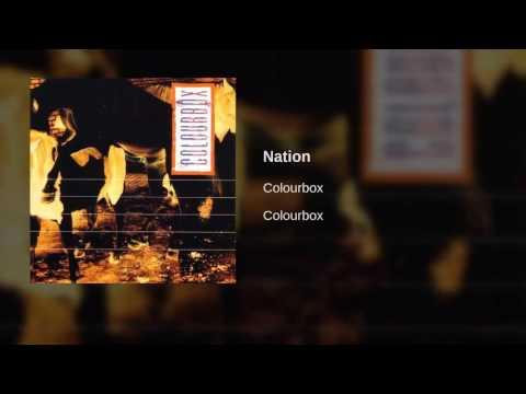 Colourbox - Nation