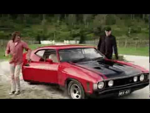 Drive Hard   HD 2014  John Cusack,Thomas Jane,Damien Garvey