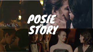 Posie Story [ Season 1] (Part 1/4)