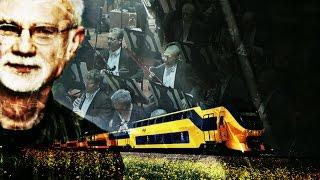 John Adams: Tromba Lontana (San Francisco Symphony ~ Edo de Waart) / Trains