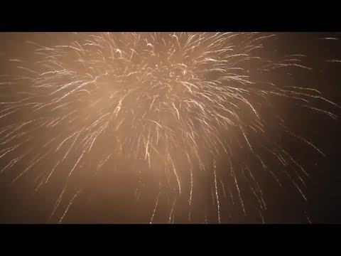 St Andrews School - Large Budget Professional Fireworks Display By Pyromania Fireworks