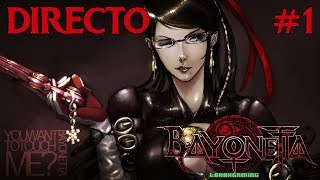 Vídeo Bayonetta