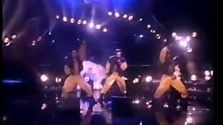 Htown - Knockin Da Boots Live