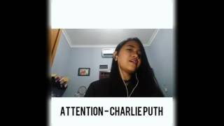 Video ATTENTION Charlie Puth By Cover Hanin Dhiya download MP3, 3GP, MP4, WEBM, AVI, FLV Juli 2017