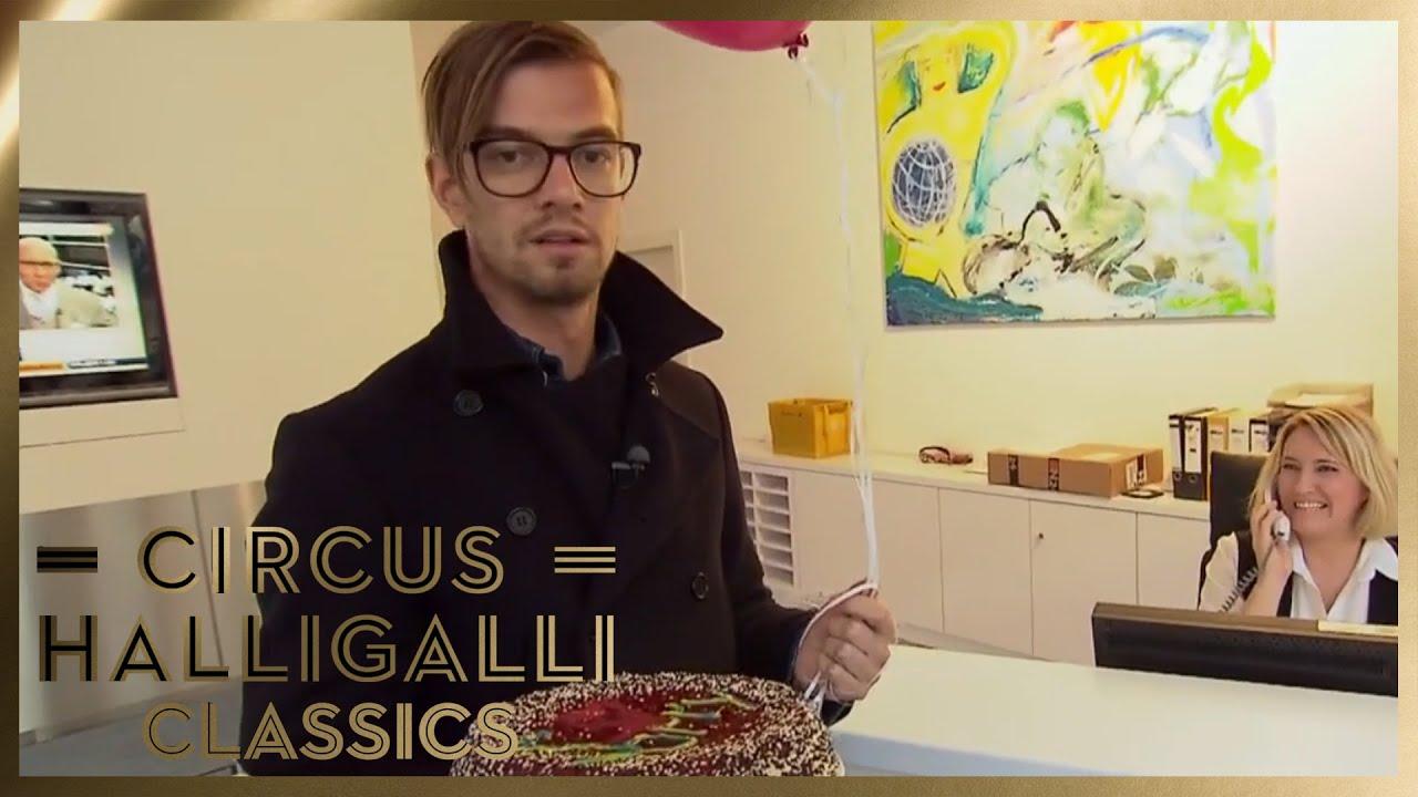 Longest Day: Angst, Schmerzen & Gewalt für Joko | 1/2 | Circus Halligalli Classics | ProSieben