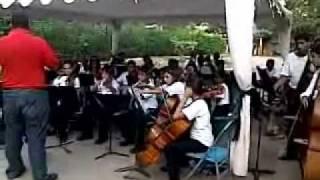 Orquesta Sinfónica Juvenil del Municipio Brion Parte III