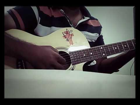 Ne Prema Ne Shakti Nimpumu Naalona On Guitar Telugu Christian