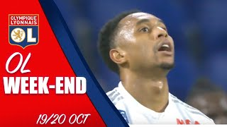 VIDEO: OL WEEK-END : Match nul face à Dijon | Olympique Lyonnais