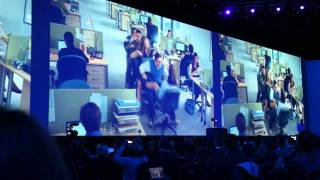 Nokia Lumia 800 Amazing Everyday Ad