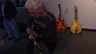 Artisan Guitar Preview