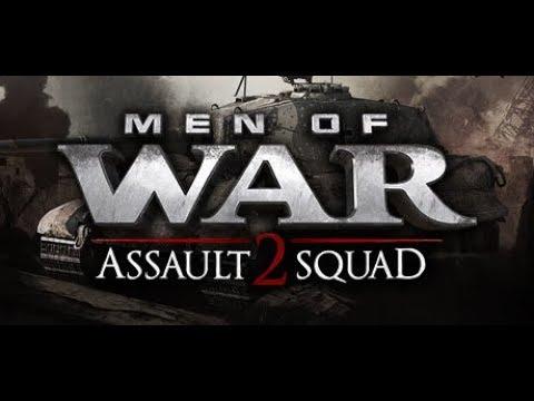 Men of War - Assault Squad 2 | SOVIET OFFENSIVE