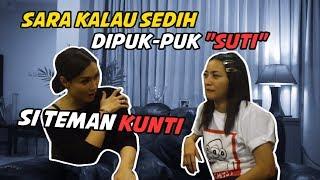 Episode Paling Seram - Kata Sara Wijayanto Hesti Selalu Diikutin Ibu-ibu