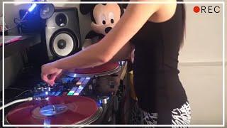 DJ Lady Style - Mix 07/03/2017