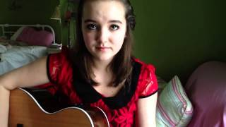We All Fall In Love Sometimes - Elton John (Cover by Camille Peruto)