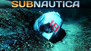 🐟 Subnautica #024 | Geheimnisvoller Lifepod | Gameplay German Deutsch thumbnail