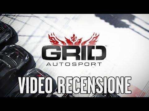 GRID: Autosport - Video Recensione ITA by Games.it