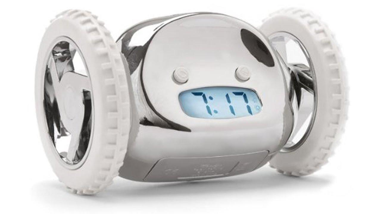 Top 10 Most Annoying Alarm Clocks You