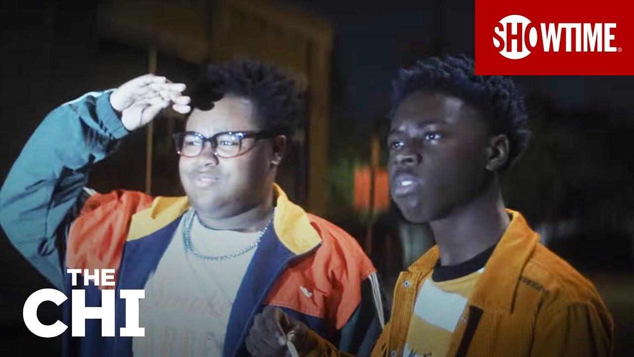 Download Next on Episode 9 | The Chi | Season 4