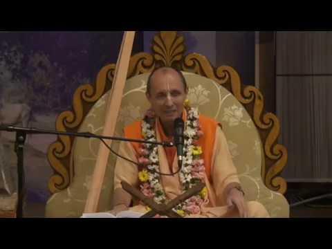 Шримад Бхагаватам 4.26.4 - Бхакти Ананта Кришна Госвами