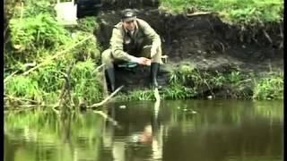 Ловля Карася на донку-О Рыбалке Всерьез №3