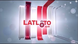 Latloto 5 no 35 izloze – 13.11.2019.