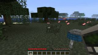 Minecraft: TF2 Sentry Mod 1.2.5 [HD]