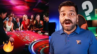 Latest Tech in Casinos 🎲🎰🃏Casino Technology Explained