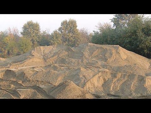 Карьер раздора: как неуемная добыча песка ломает дома хутора Стефановского на Кубани