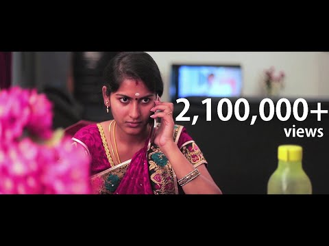 Mouse - Tamil shortfilm | Govar PG | Athithya | Mukesh Rajan | Nanditha KM