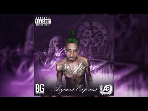 Argenis Express - No Me Desespero [Official Audio]