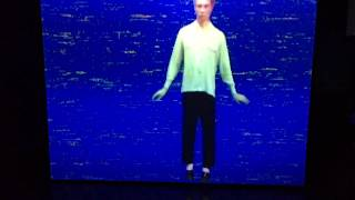 Merce Cunningham at MCA - Observation of a Curious Mind (POV)