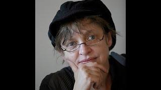 Katharina thalbach wird 60! ----becomes 60
