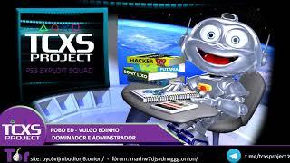 Spoiler - Novidades da TCXS Project 2.0