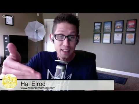Foreign Book Rights, Creating A Books Series, And Selling Out Your First Live Event with Hal Elrod