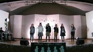 2015/12/20 熊大ホール ヒゴペラクリスマスライヴ.