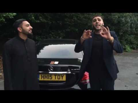 Kaliyan Zulfan Wala duet by Naseeb Abbas And Abdullah Haqani
