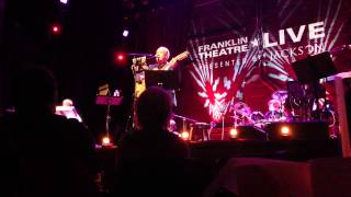 Michael Nesmith - Grand Ennui - Live at the Franklin Theatre 3-21-13